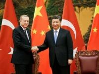الصين تطالب تركيا بالعودة إلى المسار الصحيح