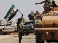 شاهد.. فيديو تاريخي عن أزمة سوريا