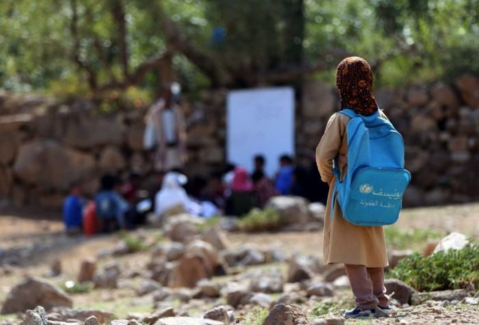 """""""الكتاب التائه"""".. تعليمٌ دفع ثمن إرهاب الحوثي وعبث الشرعية"""
