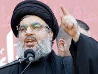 سياسي يُحرج نصرالله بتساؤل ناري عن حرائق لبنان