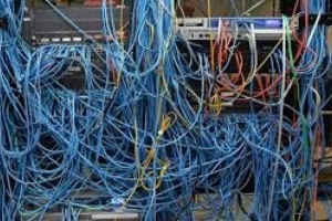 مليشيا الإخوان تفشل في تأمين خدمة الانترنت بمناطق مودية بأبين