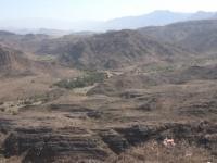 القوات المشتركة تتصدى لهجوم حوثي في البرح بتعز