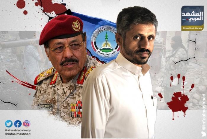 """""""لصوص النصر"""".. سطو إخواني مفضوح لبطولات الجنوبيين على الحوثيين"""