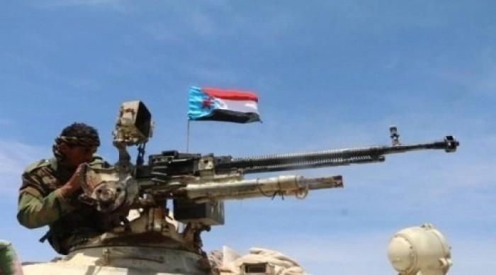 القوات الجنوبية تكبد مليشيا الحوثي خسائر فادحة في جبهة حجر