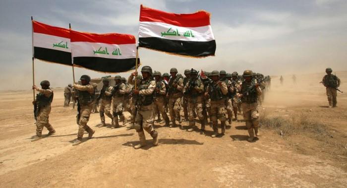 العراق.. اعتقال ثلاثة إرهابيين في الموصل ظهروا بإصدارات لتنظيم داعش