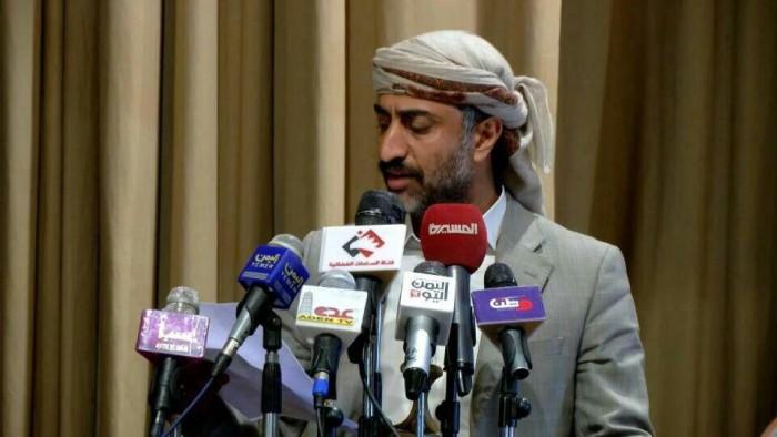 الحوثيون يعتقلون أحد قادتهم البارزين بتهمة اغتيال شقيق زعيمهم