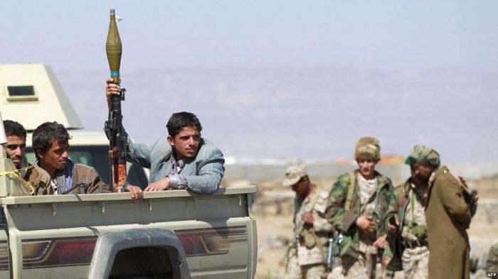 """جرائم ما بعد الموت.. ماذا فعل الحوثيون في """"صالة عزاء ذمار""""؟"""