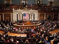 الصين ترفض إقرار النواب الأمريكي مشروع قانون لدعم المحتجين لديها