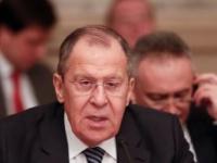 لافروف: موسكو ستشجع تطبيق الاتفاق بين دمشق والأكراد