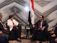 مصر: نتطلع لاستمرار علاقات التعاون مع صندوق النقد الدولي ببرنامج جديد