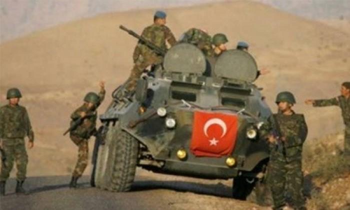 المرصد السوري لحقوق الإنسان: مقتل 71 مدنيا بسبب العملية العسكرية التركية