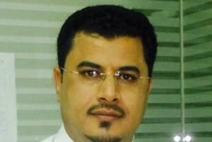 بن لغبر يطالب بمعاقبة قادة الإخوان في مأرب