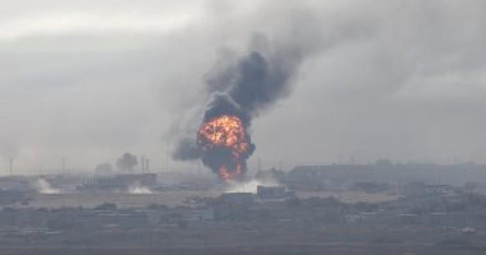 الاحتلال التركي يدعو الأكراد إلى الانسحاب من المنطقة الحدودية في سوريا