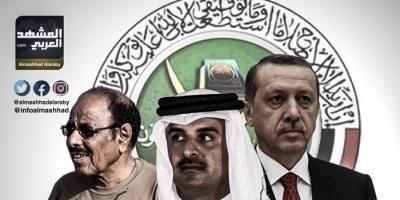 الاتفاق القريب والفشل الكبير.. بين حوار جدة ومؤامرة محور الشر