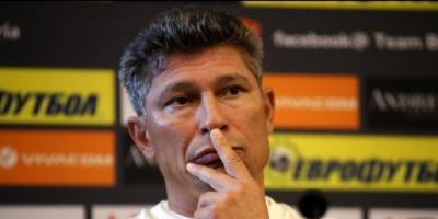 مدرب بلغاريا يعتذر عن عنصرية جماهيره