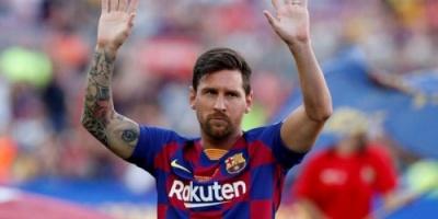 ميسي: الدوري الإسباني البطولة الأكثر أهمية بالنسبة لنا