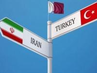 كاتب سعودي لـ إيران وقطر وتركيا: الحل في الرياض