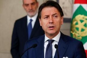إيطاليا تطالب أوروبا بموقف مشترك ضد العدوان التركى على سوريا