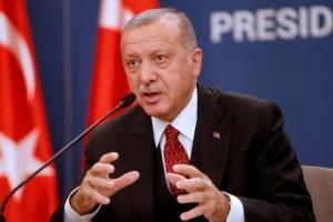 أردوغان يزور روسيا الثلاثاء المقبل