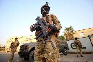 العراق تعتقل عناصر من داعش هربوا من سوريا
