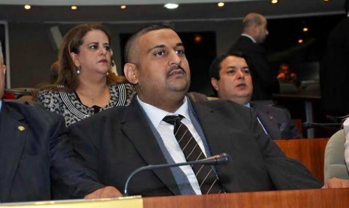 الأمن الجزائري يلقي القبض على برلماني مثير للجدل بعد اختفائه
