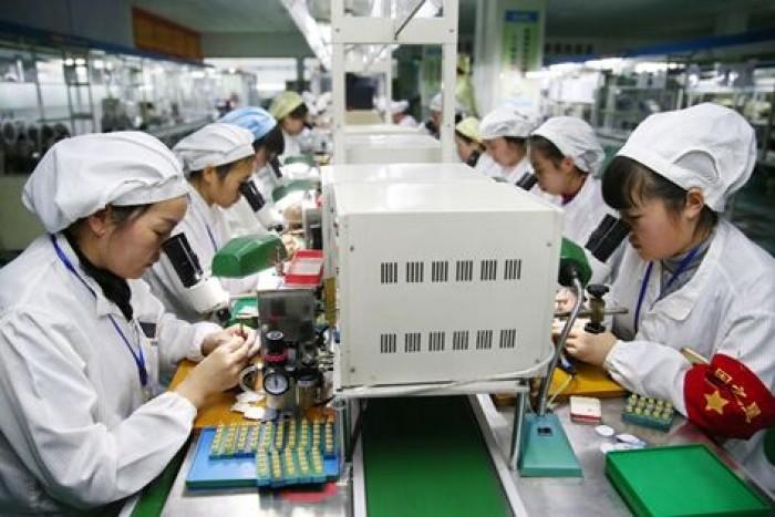الصين تسجل رقمًا قياسيًا وتهزم أمريكا في براءات الاختراع
