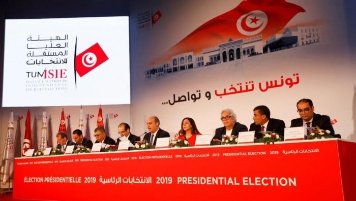 المستقلة للانتخابات في تونس تعلن رسميا فوز قيس سعيد بنسبة 72.71%