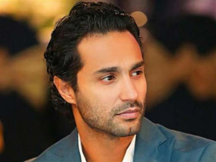 """كريم فهمي يعد جمهوره بمفاجأة في فيلمه الجديد """"ديدو"""""""