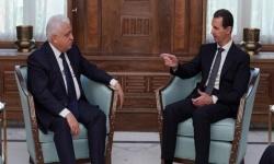 الرئيس السوري: العدوان التركي غزو سافر وسنرد عليه بكل الطرق