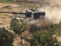 مجلس الأمن الروسي: العملية العسكرية التركية في سوريا لن تستمر طويلا
