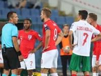 القبض على مشجع بلغاري بتهمة العنصرية