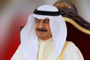 العاهل البحريني يعين ناصر بن حمد مستشارا للأمن الوطني