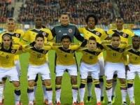 لاعبو كرة القدم في كولومبيا ينظمون إضراب لتحسين ظروفهم