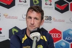 """مدرب """"الأهلي دبي"""": واثق في عودة اللاعبين للتألق خلال مواجهة بني ياس"""