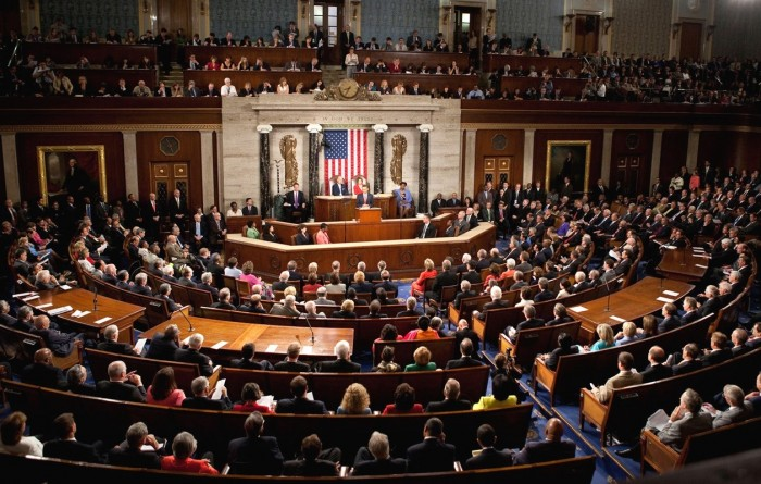 الكونغرس: عقوبات على كل جهة أجنبية تدعم القوات التركية في سوريا