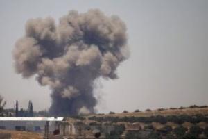 بنس: سنعمل على تأمين انسحاب الوحدات الكردية بعمق 20 ميلا