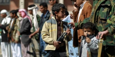 """""""أطفال الجبهات"""".. السعودية تستأصل الإرهاب الحوثي من عقول الصغار"""