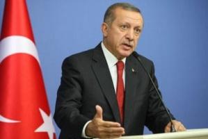 ترامب: أردوغان رجل صعب المراس