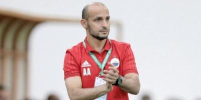 مدرب الشارقة: نتوقع رد فعل قوي من الوصل وأثق في قدرة لاعبينا