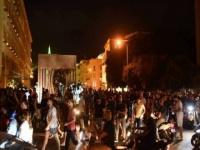 احتجاجات لبنان تودي بحياة عاملين أجنبيين اختناقًا