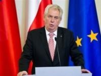 الرئيس التشيكي يطالب برفض قبول تركيا في الاتحاد الأوروبي
