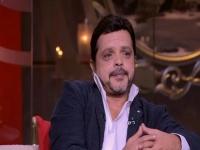 محمد هنيدي يشيد بحفل افتتاح البوليفارد بموسم الرياض