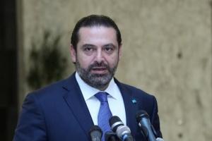 رئيس الحكومة اللبنانية يتجه لإلغاء جلسة مقررة لمناقشة المظاهرات