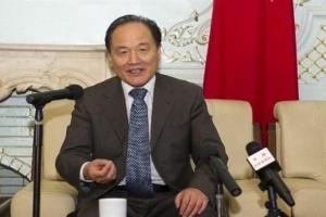 مندوب الصين بالأمم المتحدة: يجب تسوية الخلافات باليمن سلمياً