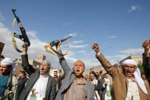 خبير يتسائل.. ماذا لو اندلعت تظاهرات في سوريا واليمن العراق ولبنان ضد النظام الإيراني؟