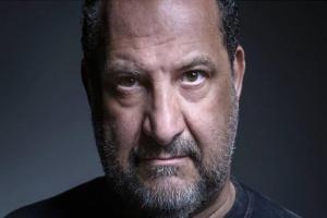 """خالد الصاوي يسخر من فيلم """"الجوكر"""" بهذه الطريقة"""