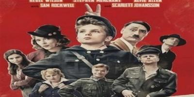 """اليوم.. بدء عرض فيلم """"Jojo Rabbit"""" بأمريكا"""