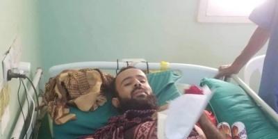 بدعم سعودي.. خدمات علاجية لعشرات المصابين بأحداث عدن