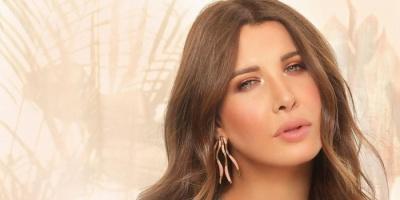 اليوم.. نانسي عجرم تشارك تامر حسني الغناء بموسم الرياض