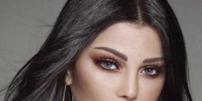 """""""لبنان ينتفض"""".. هيفاء وهبي تدعم الشعب اللبناني"""